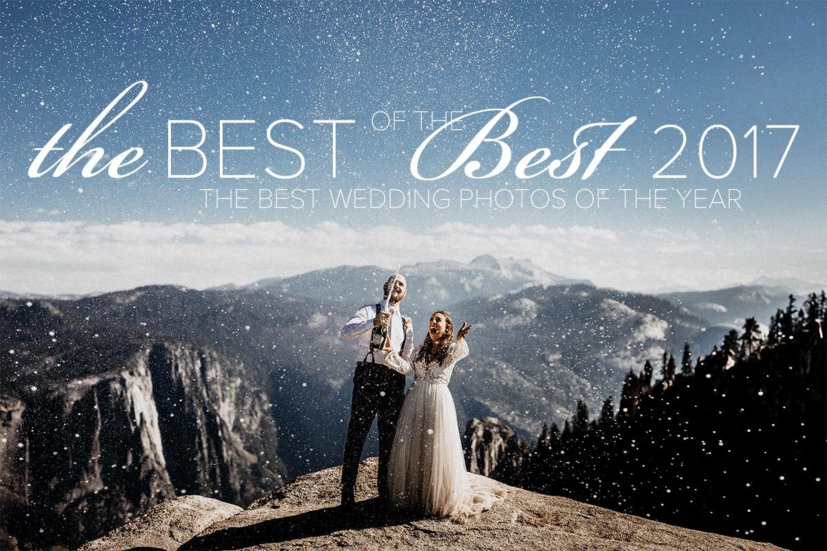 The Best Wedding Photography In The World Junebug Weddings