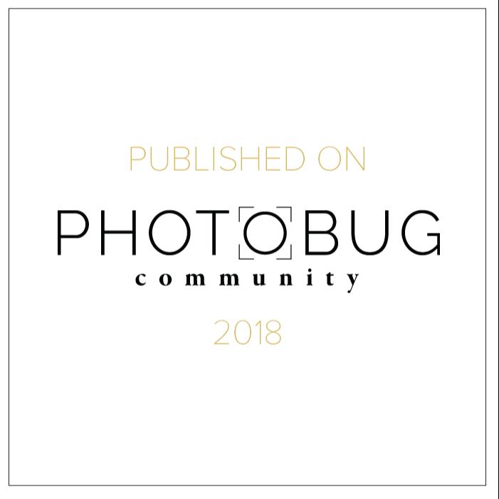 published on photobug