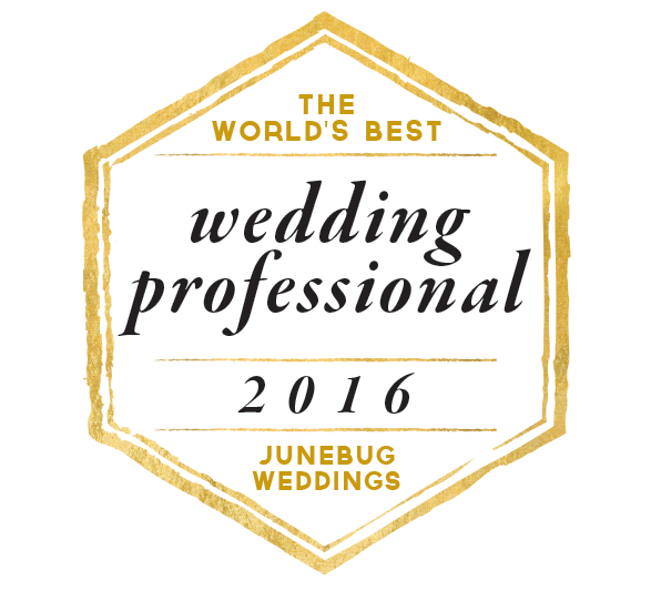 Junebug Weddings-The world's best wedding professionals and wedding planning ideas