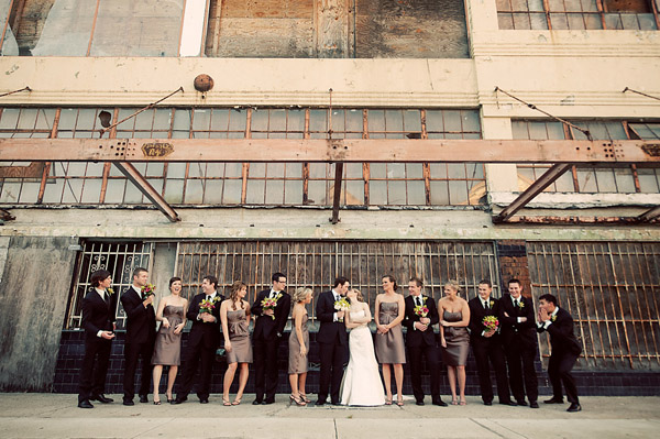 wedding photo by Adam Nyholt