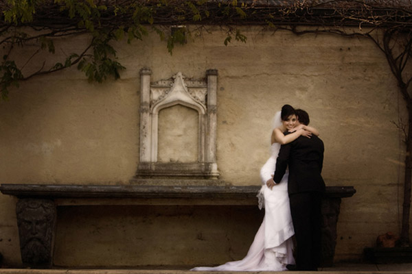 wedding photo by Cantrell Portrait Design Inc