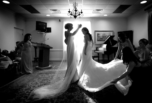 wedding photo by Eleven Weddings Photography