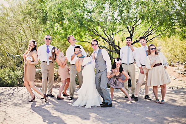 wedding photo by Erica Velasco Photographers
