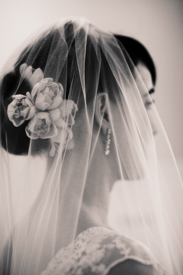 wedding photo by Gia Canali Photography