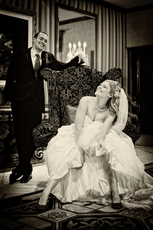 wedding photo by Hardy Klahold Photography