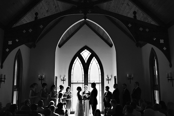 wedding photo by Jenny J