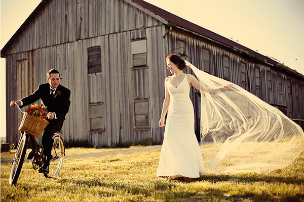 wedding photo by Michele Waite Photography