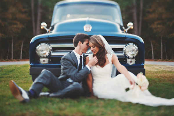 wedding photo by Sam Hurd Photography