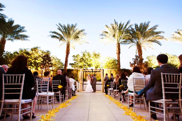 Trump Las Vegas Wedding Venue Nevada