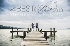 Best Engagement Photos of 2013