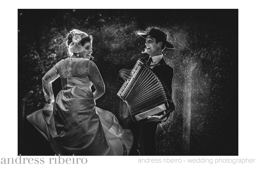 Best Wedding Photo of 2013 - Andress Ribeiro of Andress Ribeiro - wedding photographer - Brazil wedding photographer
