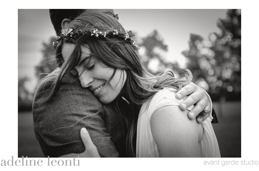 Best Wedding Photo of 2013 - Adeline Leonti of Avant Garde Studio - Quebec wedding photographer
