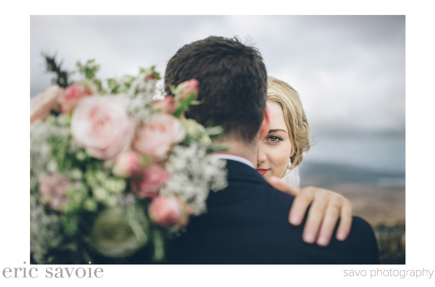 Best Wedding Photo of 2013 - Eric Savoie of Savo Photography - Ireland wedding photographer