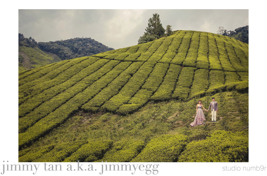Best Wedding Photo of 2013 - Jimmy Tan a.k.a. Jimmyegg of Studio Numb9r - Malaysia wedding photographer