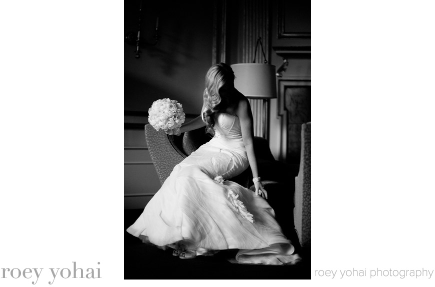 Best Wedding Photo of 2013 - Roey Yohai of Roey Yohai Photography - New York wedding photographer