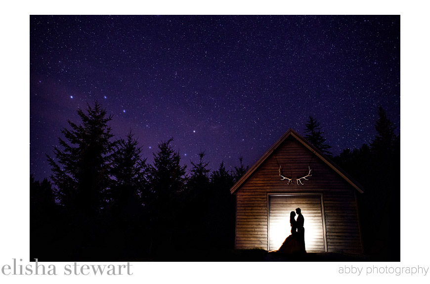 Best Wedding Photo of 2013 - Elisha Stewart of Abby Photography - British Columbia wedding photographers