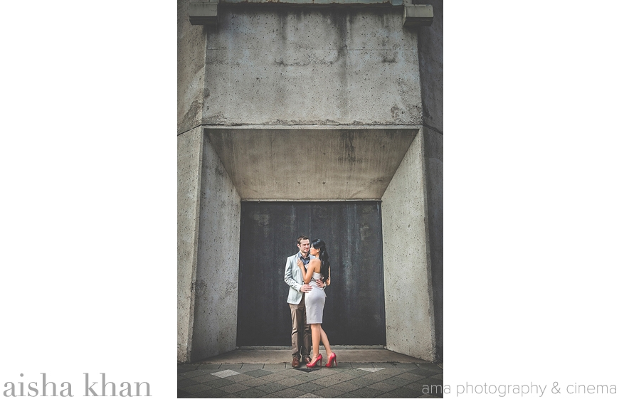 Best Engagement Photo of 2014 -  Aisha Khan of Ama Photography and Cinema - Texas wedding photographer