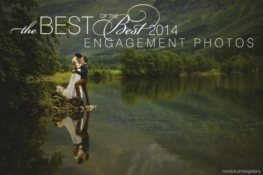 2014 best engagement photos junebug weddings for The best wedding photographers