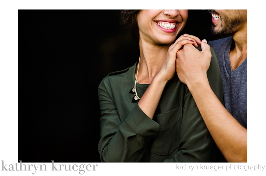 Best Engagement Photo of 2014 - Kathryn Krueger of Kathryn Krueger Photography - Texas wedding photographer