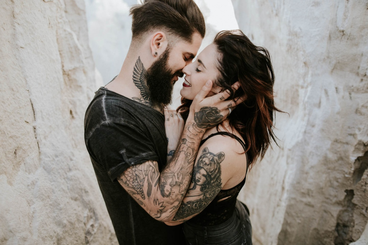 The 2016 Best Of The Best Engagement Photography