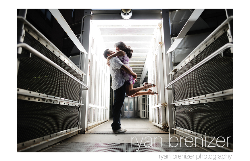 Best engagement photo 2013 - Ryan Brenizer of Ryan Brenizer Photography - New York