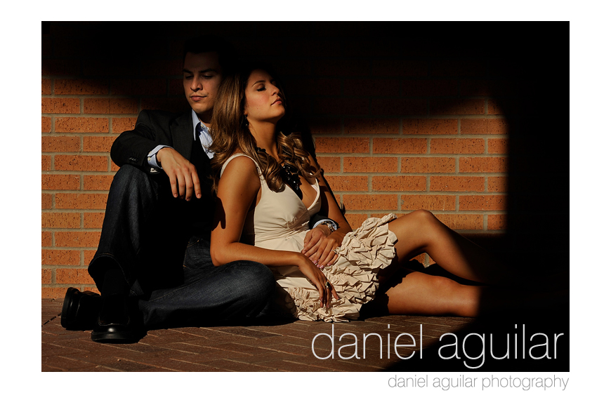 Best engagement photo 2013 - Daniel Aguilar of Daniel Aguilar Photography - Texas