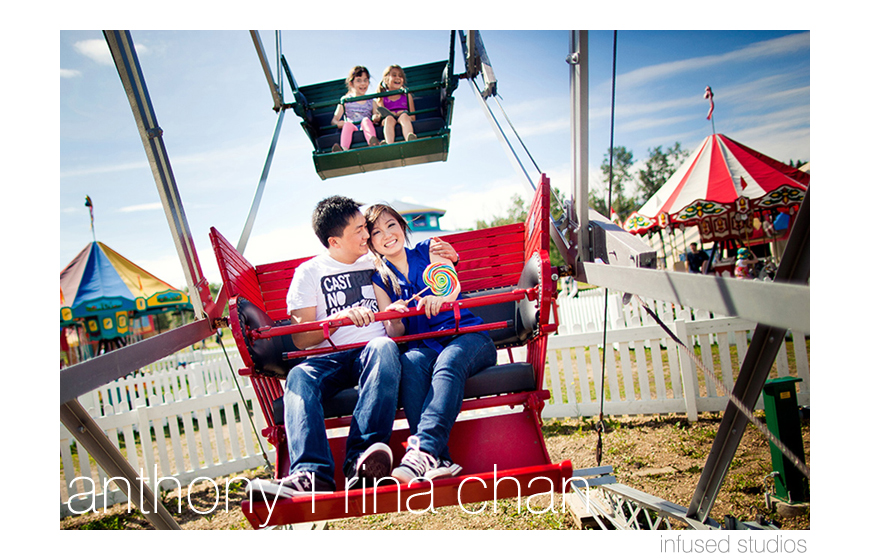 Best engagement photo 2013 - Anthony+Rina Chan of Infused Studios - Edmonton and Alberta, Canada