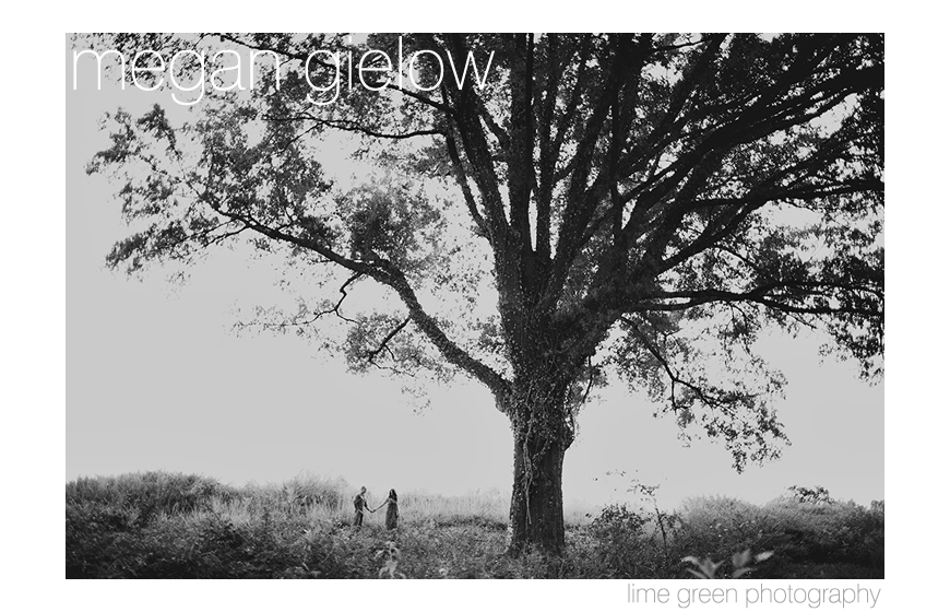 Best engagement photo 2013 - Megan Gielow of Lime Green Photography - Charlotte, North Carolina