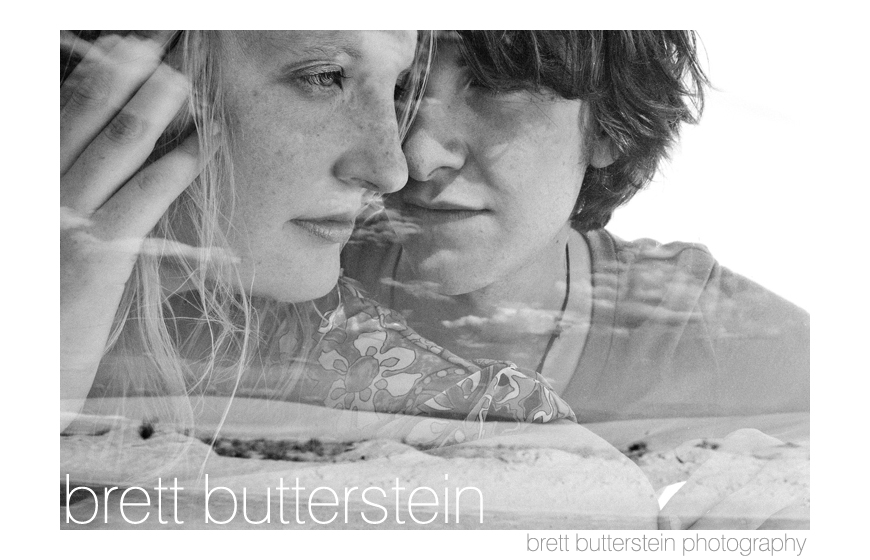 Best engagement photo 2013 - Brett Butterstein of Brett Butterstein Photography - San Diego, California