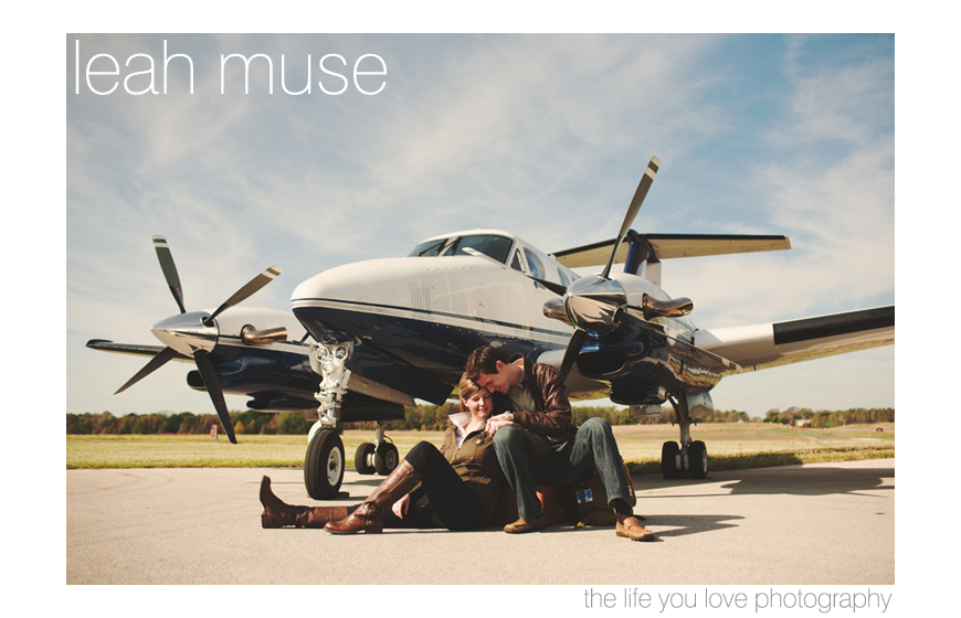 Best engagement photo 2013 - Leah Muse of The Life You Love Photography - Austin, Texas