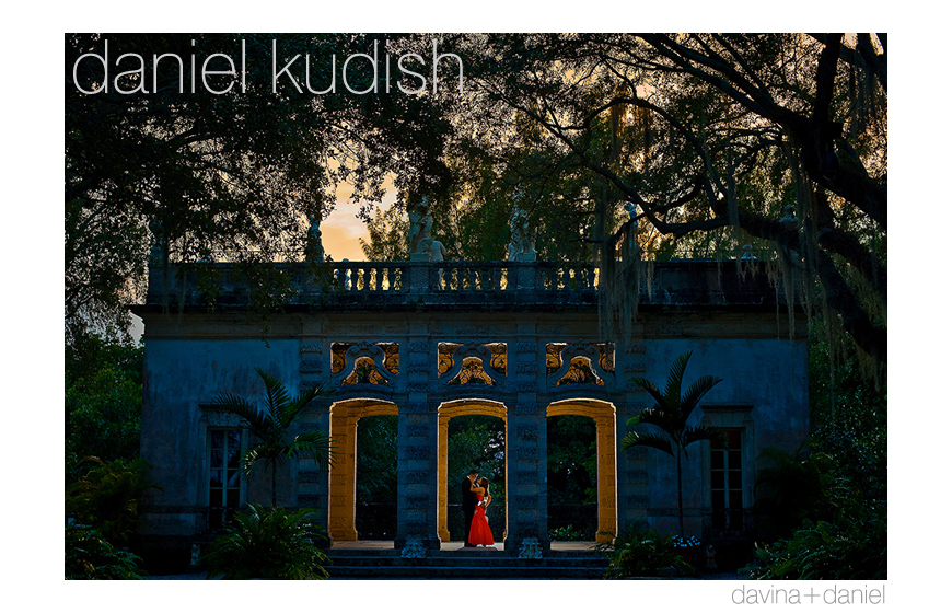 Best engagement photo 2013 - Daniel Kudish of Davina+Daniel - Quebec, Canada