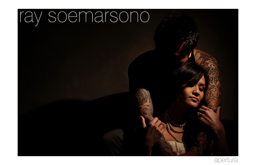 Best engagement photo 2013 - Ray Soemarsono of Apertura - Los Angeles, California