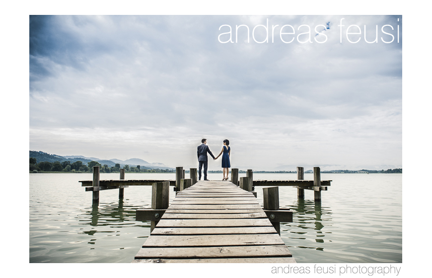Best engagement photo 2013 - Andreas Feusi of Andreas Feusi Photography - Switzerland