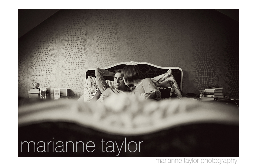 Best engagement photo 2013 - Marianne Taylor of Marianne Taylor Photography - England