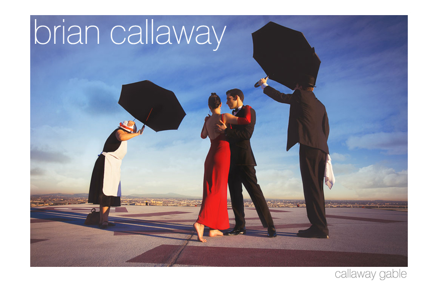 Best engagement photo 2013 - Brian Callaway of Callaway Gable - Los Angeles, California
