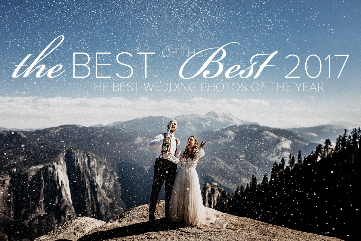 Best of Wedding 2017 | Junebug Weddings Wedding Contests