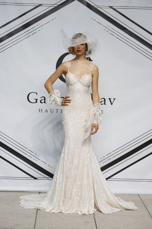 Galia Lahav - Haute Couture FW 2015 Bridal Collection