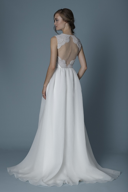 Lela Rose - Fall/Winter 2015 Bridal Collection