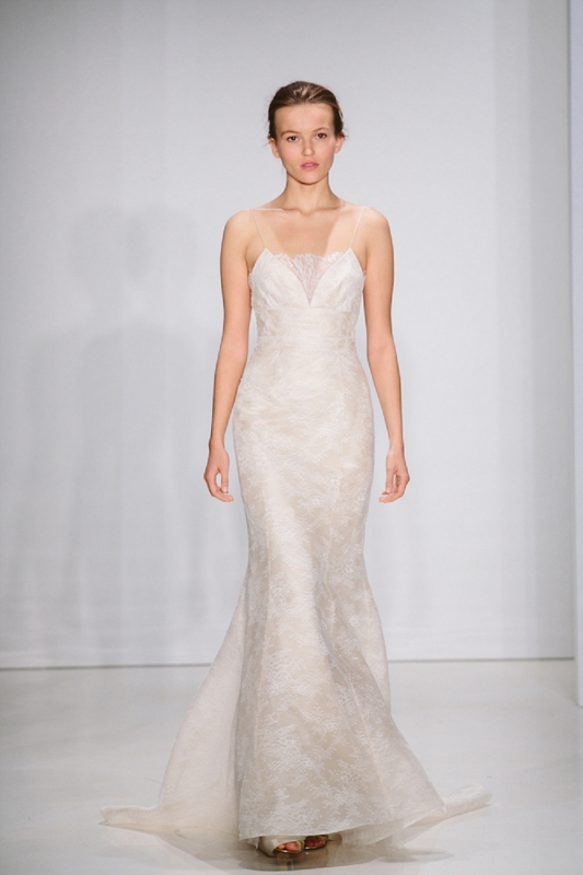 Amsale - Fall 2015 Bridal Collection
