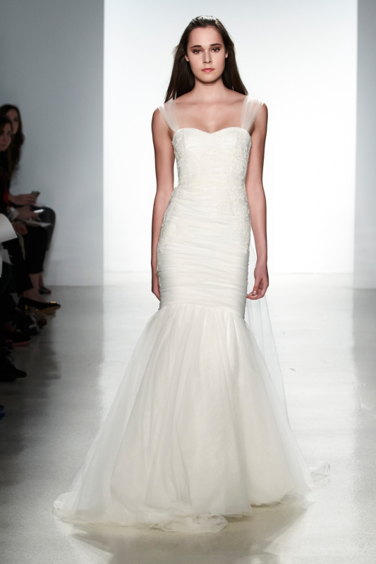 Christos - Spring 2014 Bridal Collection - <a href=