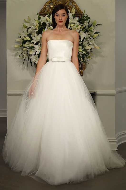 Legends - Fall 2015 Bridal Collection