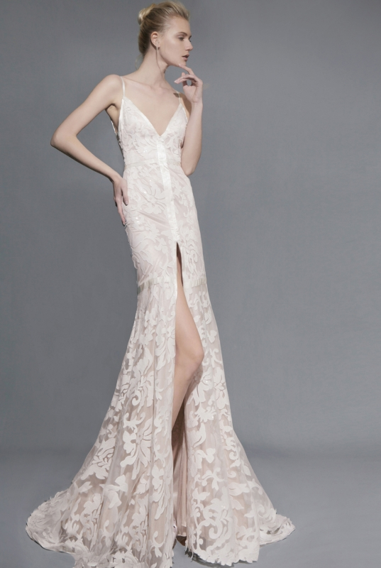 Victoria Kyriakides Wedding Dresses Spring Summer 2016