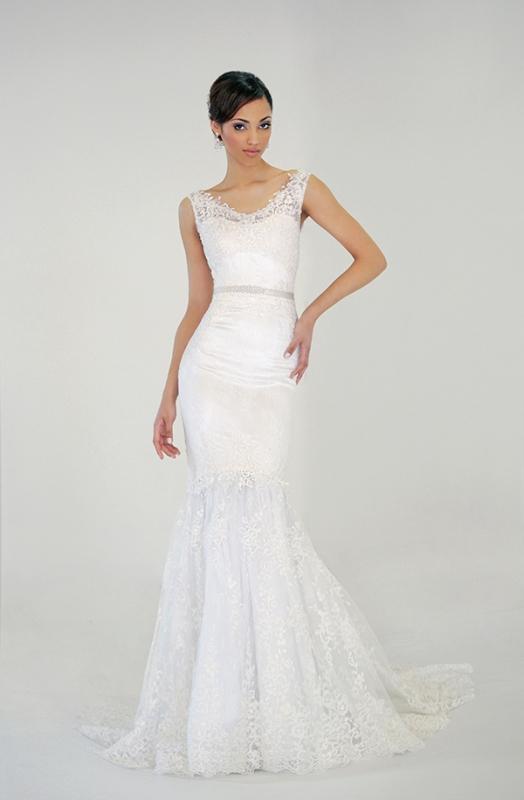 Eugenia Wedding Dresses | Spring Summer 2016 Couture Bridal ...