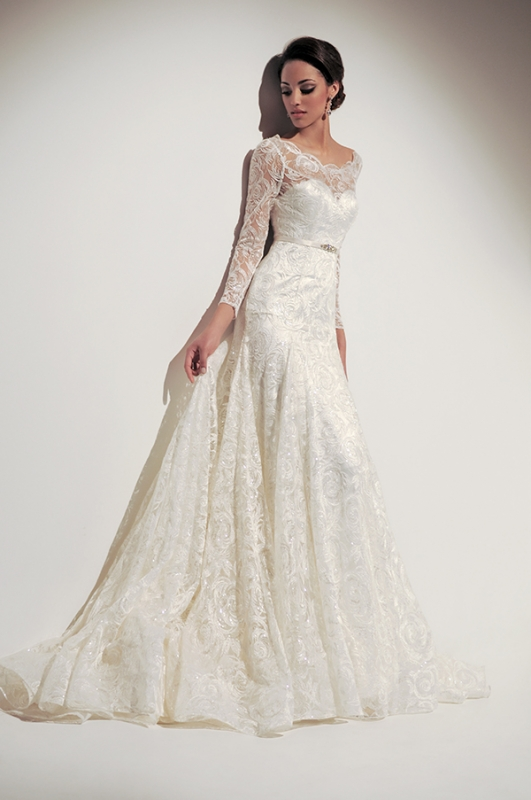 Spring Summer Wedding Dresses