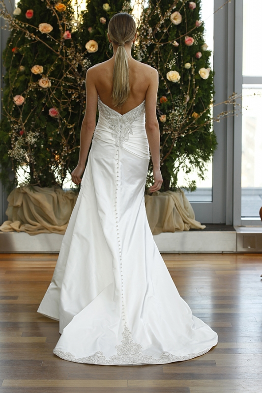 Isabelle Armstrong - Spring 2016 Bridal Collection - Sophia