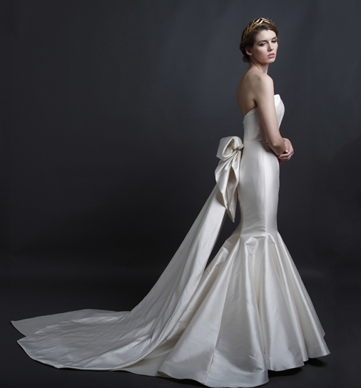 Sareh Nouri - Spring 2016 Bridal Collection - Ingrid