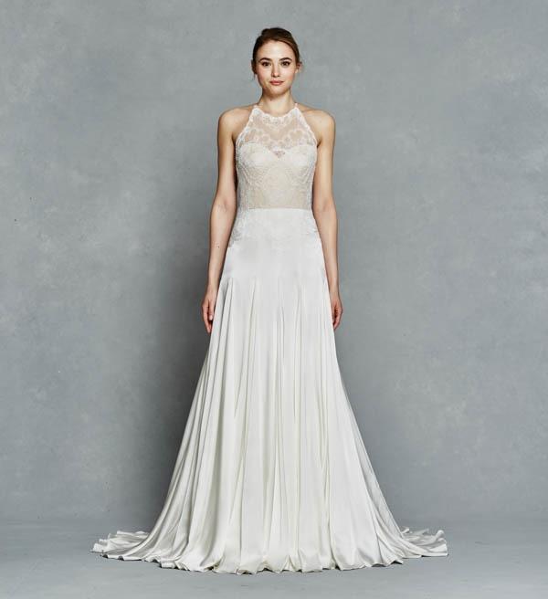 5673bc3c5a8 Kelly Faetanini Wedding Dresses - Spring 2017 Bridal Collection ...
