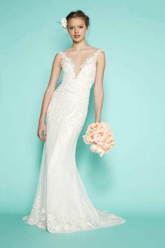 Wedding Dresses & Bridal Accessories Gallery | Junebug Weddings