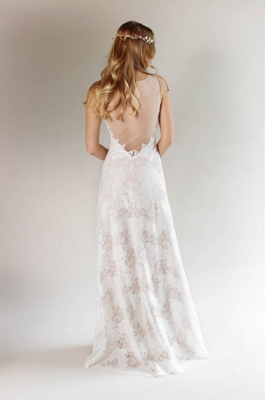 Claire Pettibone - Spring and Summer 2017 Romantique Collection - Monterey