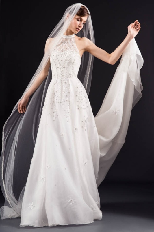 Temperley Bridal - Summer 2017 - INDRIA DRESS